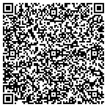 QR-код с контактной информацией организации Вавилон-Юг, ЧП