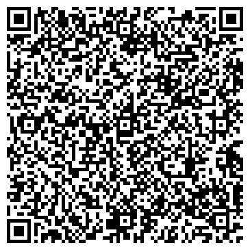 QR-код с контактной информацией организации Евроаква, ООО