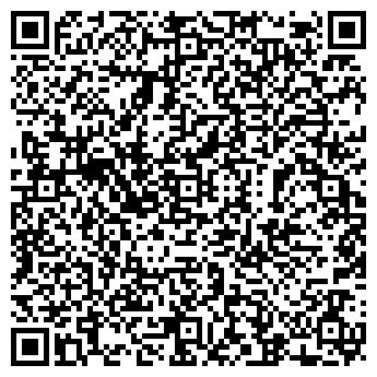 QR-код с контактной информацией организации ЭКОПРОД, ЗАО
