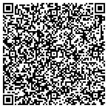 QR-код с контактной информацией организации Теплокомфорт, ЧП