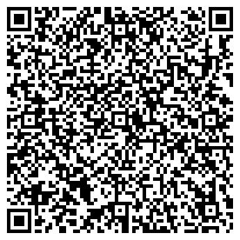 QR-код с контактной информацией организации Макиев, СПД