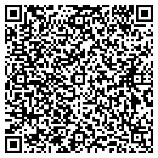 QR-код с контактной информацией организации Завод гидроарматуры, ООО