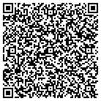 QR-код с контактной информацией организации ОАО ЛИТОС, КАРЬЕР, ОАО