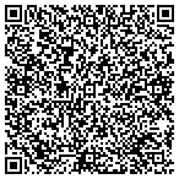 QR-код с контактной информацией организации Ани Пласт, ООО