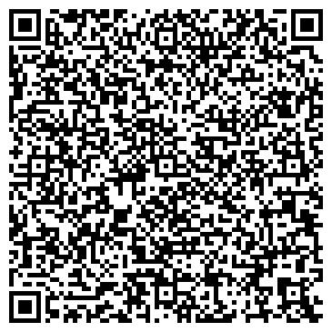 QR-код с контактной информацией организации Корпорация УБТ, ООО
