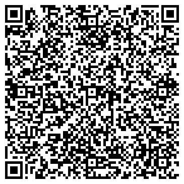 QR-код с контактной информацией организации Авеста, ООО ПКФ