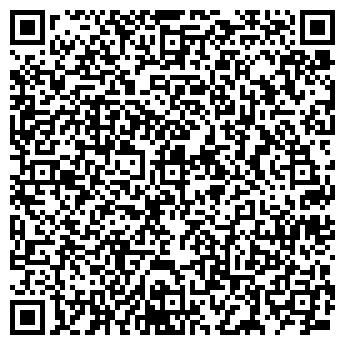 QR-код с контактной информацией организации СЛУЖБА ИНФОРМАЦИИ, ЧП