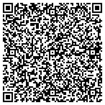 QR-код с контактной информацией организации Укртрансхим, ЧП