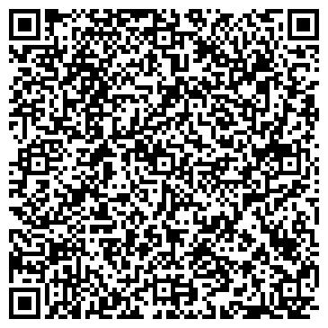 QR-код с контактной информацией организации Виапласт (ViaPlast), ООО