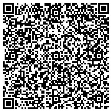 QR-код с контактной информацией организации Вестпром, ЧП