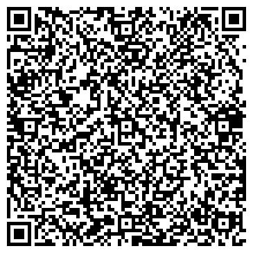 QR-код с контактной информацией организации МТС Энерго, ООО