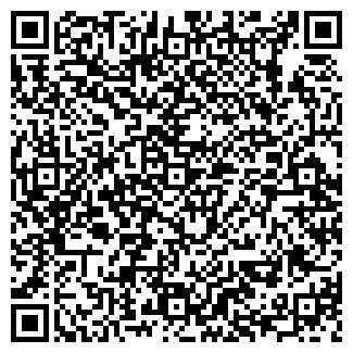 QR-код с контактной информацией организации Плавник, ЧП