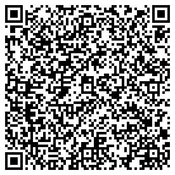 QR-код с контактной информацией организации ВТБ, ООО