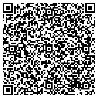 QR-код с контактной информацией организации Dikbearings, ЧП