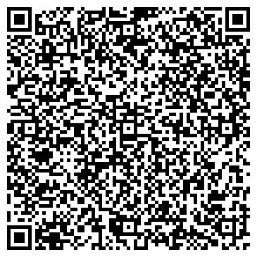 QR-код с контактной информацией организации Логинтех, ООО