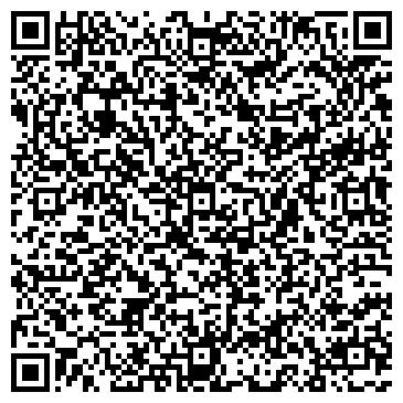QR-код с контактной информацией организации Электрохладотехника, ЧП