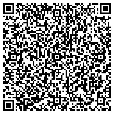 QR-код с контактной информацией организации Аква Терм, ЧП