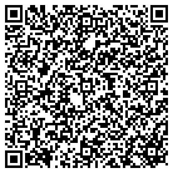 QR-код с контактной информацией организации Ребис, ЧП