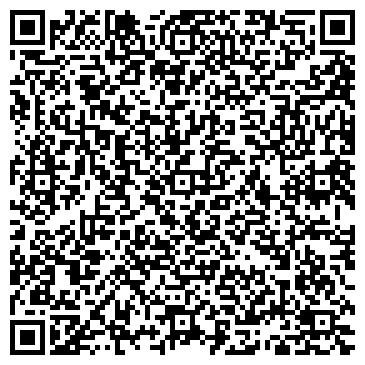 QR-код с контактной информацией организации Торговая фирма Дюна, ООО