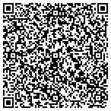 QR-код с контактной информацией организации ФМБЦ ИМ. А.И. БУРНАЗЯНА
