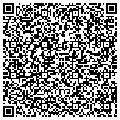 QR-код с контактной информацией организации ИРШАНСКИЙ ГОК, ФИЛИАЛ ЗАО КРЫМСКИЙ ТИТАН
