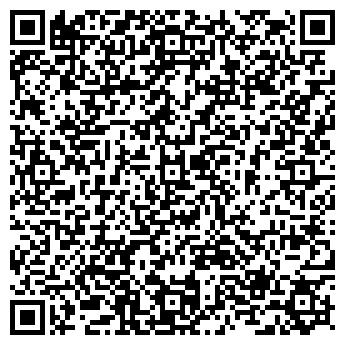QR-код с контактной информацией организации Мима, СПД