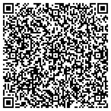 QR-код с контактной информацией организации ТХЛ Палладиум, ЧП