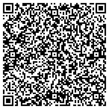 QR-код с контактной информацией организации Мега-Инжиниринг, ООО