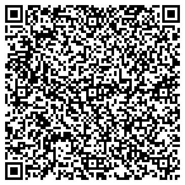 QR-код с контактной информацией организации Синявский, ФОП