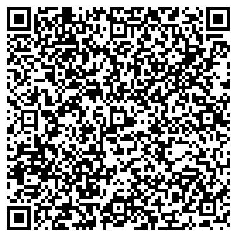 QR-код с контактной информацией организации АВЕРАЖ, ООО