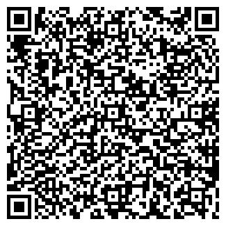 QR-код с контактной информацией организации МАНУЛИ УКРАИНА ЛТД, СУИ ООО