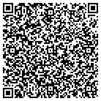 QR-код с контактной информацией организации Локо, ООО