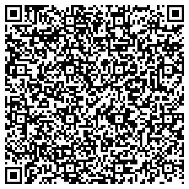 QR-код с контактной информацией организации ПолимерМАРКЕТ, ООО