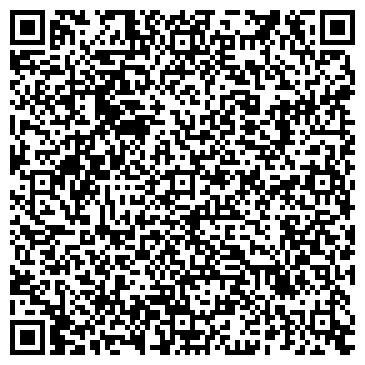 QR-код с контактной информацией организации Глущенко Д.В., ЧП