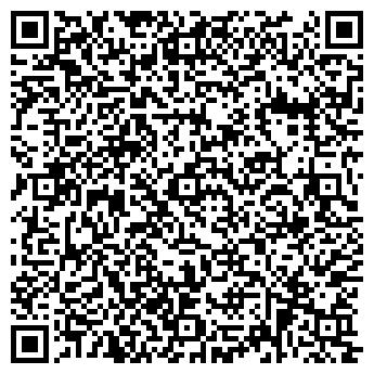 QR-код с контактной информацией организации Волар, ЗАО