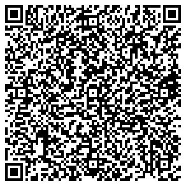 QR-код с контактной информацией организации АгроМаркет+, ЧП