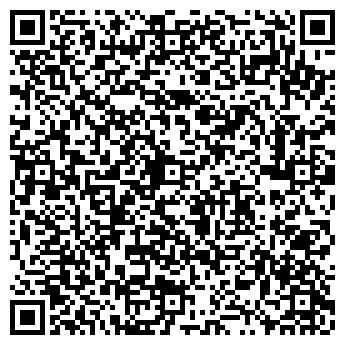 QR-код с контактной информацией организации Компания Феноменон, ООО