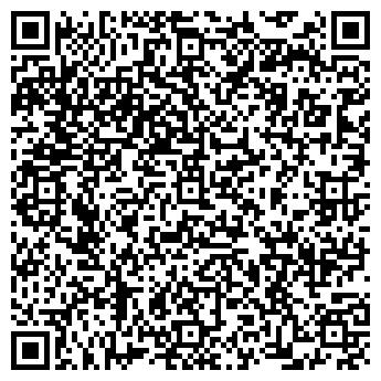 QR-код с контактной информацией организации Хаскей Украина, ООО
