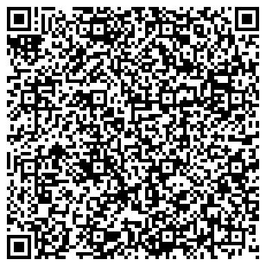 QR-код с контактной информацией организации МЕТЕОР, ВОЛОЧИСКИЙ ЗАВОД, КП