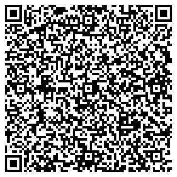 QR-код с контактной информацией организации Дом и Сад, ООО