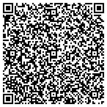 QR-код с контактной информацией организации Полисток, ООО