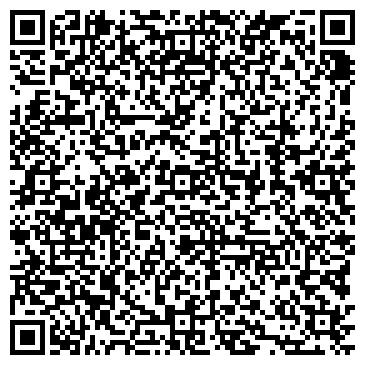 QR-код с контактной информацией организации Hakan-plastik(Хакан-пластик), ООО