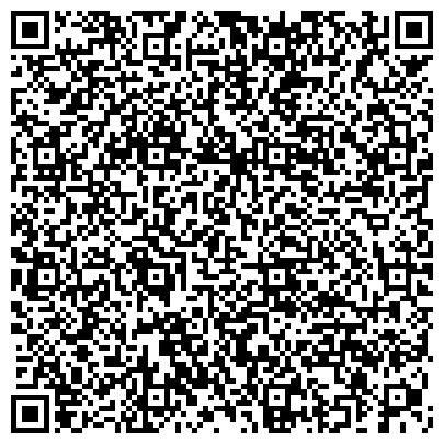 QR-код с контактной информацией организации Белоцерковский завод РТИ ООО Интер-РТИ