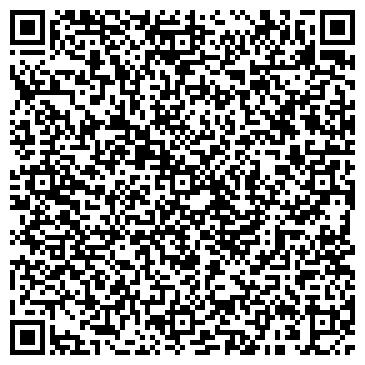 QR-код с контактной информацией организации Буринком-Украина, ООО