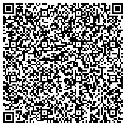 QR-код с контактной информацией организации Донмакмет, ООО
