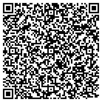 QR-код с контактной информацией организации Авиапромсервис, ООО