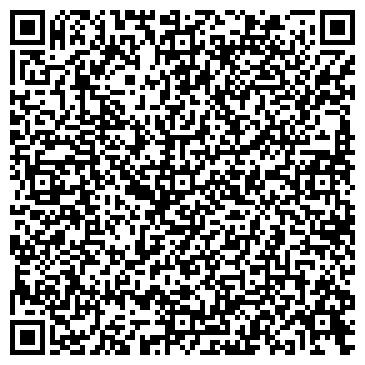 QR-код с контактной информацией организации Ника-Бизнес, ООО