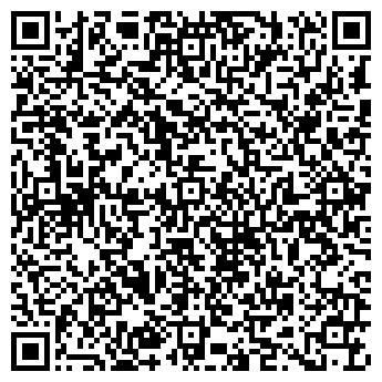 QR-код с контактной информацией организации Строй бат, ЧП