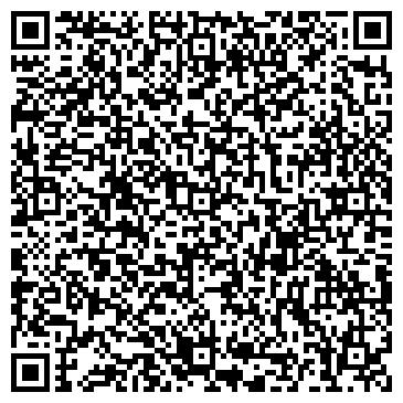 QR-код с контактной информацией организации Пластик Украина, ООО ТД