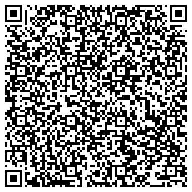 QR-код с контактной информацией организации Промышленная компания Ажиотаж, ООО